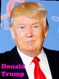 דונאלד טראמפ