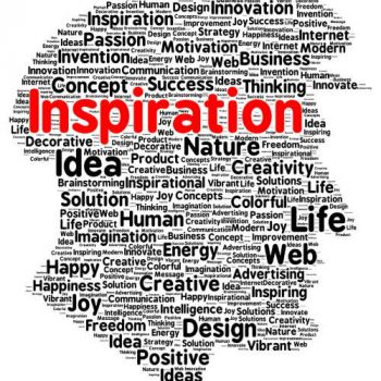 השראה להתפתחות אישית ועסקית